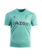 Футбольная форма резервная Эвертон 2020-2021