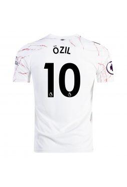 Футболка гостевая Арсенал 2020-2021 Ozil 10 (Озил)