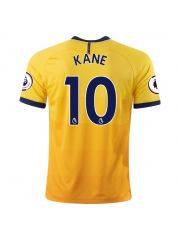 Футболка резервная Тоттенхэм 2020-2021 Kane 10 (Гарри Кейн)