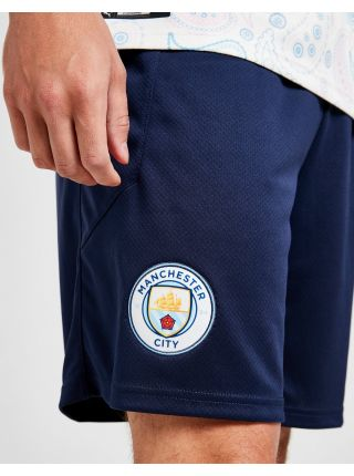 Шорты резервные Манчестер Сити 2020-2021