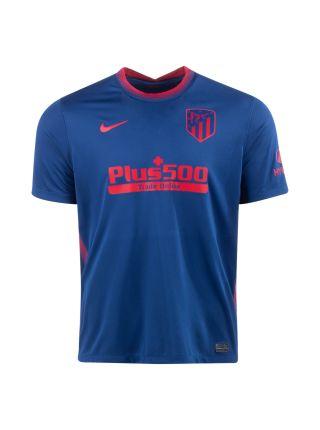 Футболка гостевая Атлетико Мадрид 2020-2021 Joao Felix 7 (Жуан Феликс)