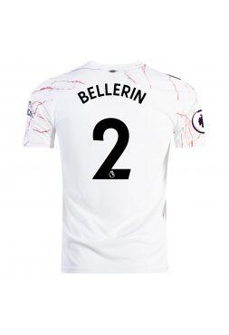 Футболка гостевая Арсенал 2020-2021 Bellerin 2 (Бельерин)