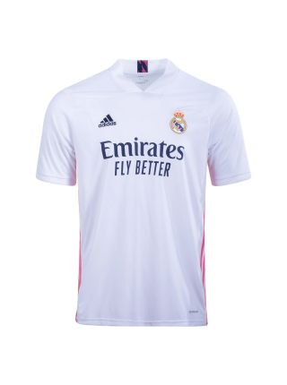 Футболка домашняя Реал Мадрид 2020-2021 Carvajal 2 (Даниэль Карвахаль)