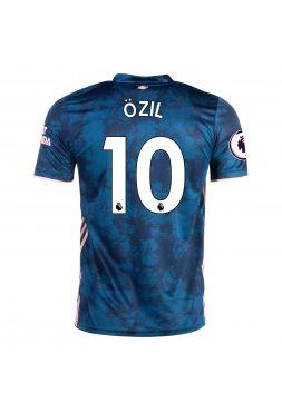 Футболка резервная Арсенал 2020-2021 Ozil 10 (Озил)