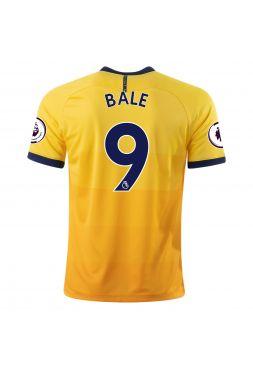 Футболка резервная Тоттенхэм 2020-2021 Bale 9 (Гарет Бэйл)