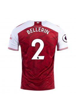Футболка домашняя Арсенал 2020-2021 Bellerin 2 (Бельерин)