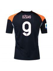 Футболка резервная Рома 2020-2021 Dzeko 9 (Эдин Джеко)
