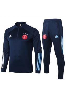 Спортивный костюм темно-синий Аякс