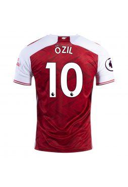 Футболка домашняя Арсенал 2020-2021 Ozil 10 (Озил)