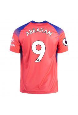 Футболка резервная Челси 2020-2021 Abraham 9 (Тэмми Абрахам)