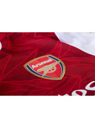 Футболка домашняя Арсенал 2020-2021 Willian 12 (Виллиан)