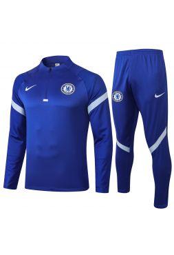 Спортивный костюм синий Челси