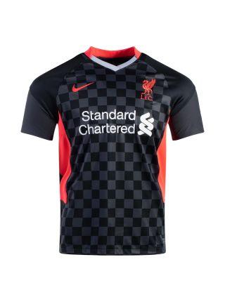Футболка резервная Ливерпуль 2020-2021 Milner 7 (Джеймс Милнер)