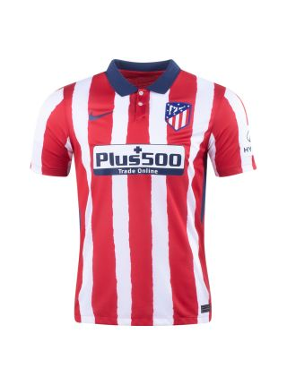 Футболка домашняя Атлетико Мадрид 2020-2021 Joao Felix 7 (Жуан Феликс)