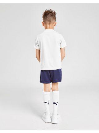 Футбольная форма детская резервная Манчестер Сити 2020-2021