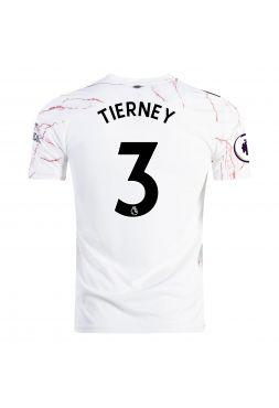 Футболка гостевая Арсенал 2020-2021 Tierney 3 (Тирни)