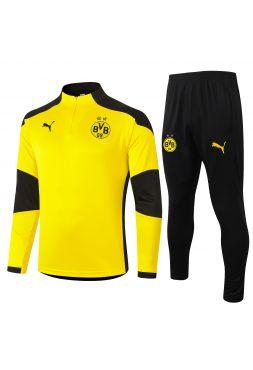 Спортивный костюм желто-черный Боруссии Дортмунд