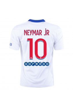 Футболка гостевая ПСЖ 2020-2021 Neymar JR 10 (Неймар)