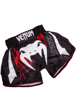 Шорты Venum SHARP 3.0 Black/Red