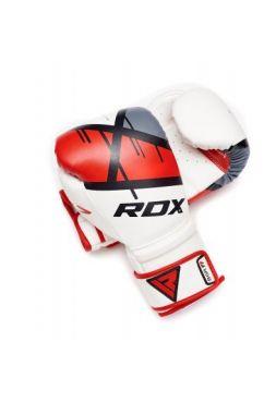 Перчатки для бокса RDX BGR-F7 Red