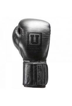 Перчатки для бокса Ultimatum тренировочные Gen3Pro Carbon
