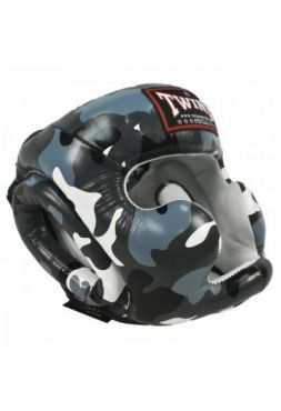 Шлем Twins FHG-UG камо-серый