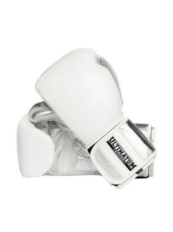 Перчатки для бокса Ultimatum тренировочные Gen3Pro Snow Storm