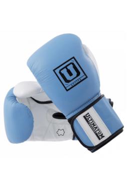 Боксерские перчатки Ultimatum тренировочные Gen3AirBorn