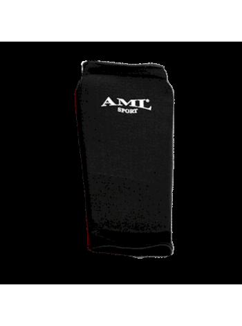 Защита голени AML Black