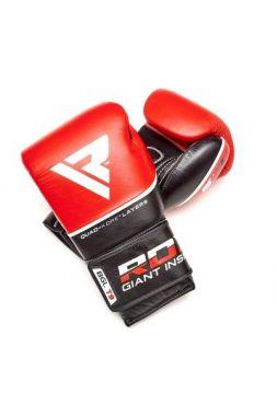 Перчатки для бокса RDX BGL-T9 Red