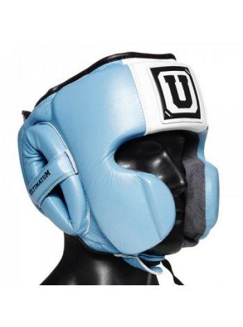 Шлем Ultimatum мексиканского стиля Gen3Mex AirBorn