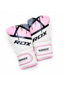 Женские боксерские перчатки RDX BGR-F7 Pink