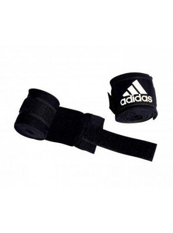 Бинты Adidas 4,5m Black