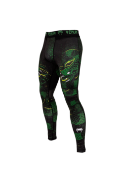 Штаны Venum Green Viper Green/Black