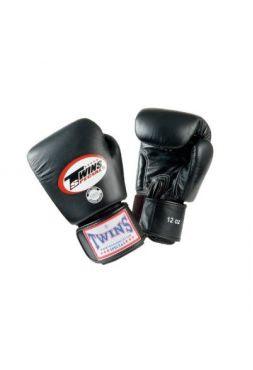 Боксерские перчатки Twins BGVL-3 Black