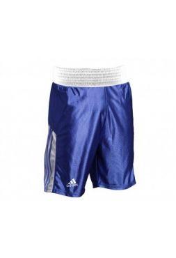 Шорты боксерские Adidas Amateur Boxing синие
