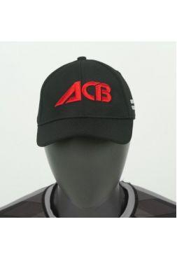 Кепка ACB Black