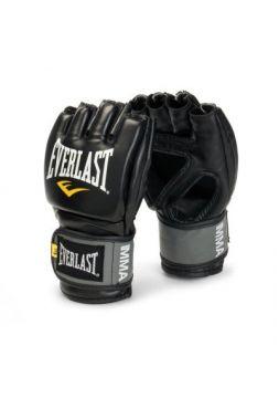 Перчатки Everlast Pro Style Black