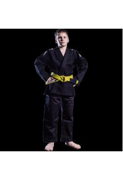 Детское ги Jitsu Black