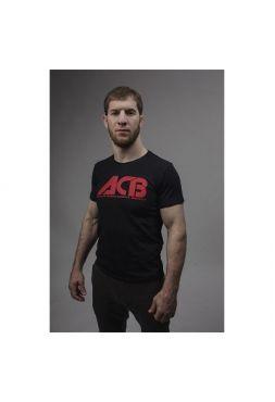 Футболка ACB Black