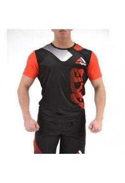 Футболка ACB 086 Black