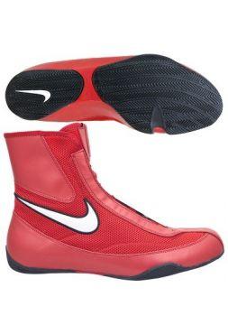 Боксерки Nike OLY MID Red