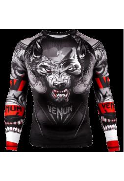 Рашгард Venum Werewolf LS