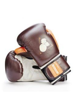 Детские боксерские перчатки Ultimatum Youth Cherry