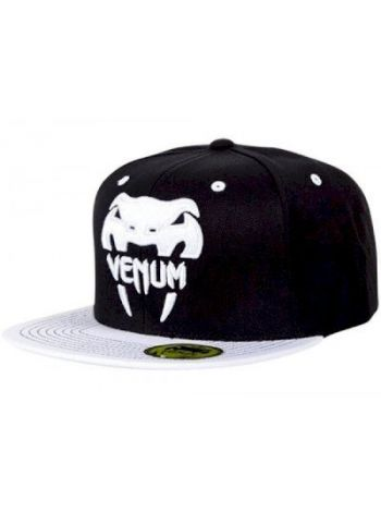 Кепка Venum Original Black