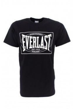 Футболка Everlast Choice of Champions Black