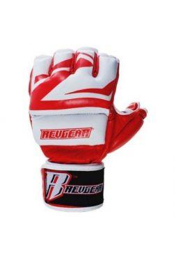 Перчатки MMA Revgear Deluxe Pro Red