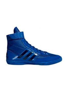 Борцовки Adidas Combat Speed.5 Blue/Black