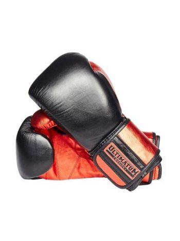 Перчатки для бокса Ultimatum тренировочные Gen3Pro Code Red