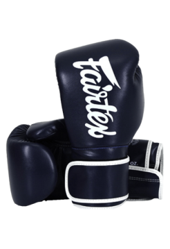 Перчатки для бокса Fairtex BGV14 Blue